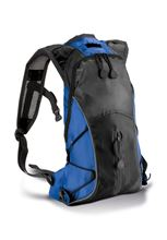 Picture of Hydra backpack KIMOOD Black / Royal Blue