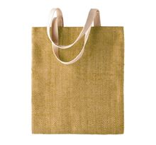 Picture of 100% Natuurlijke Jute Tas Kimood Natural / Military Green