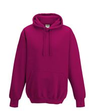 Picture of Street Hoodie Just Hoods Hot Pink