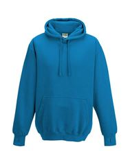Picture of Street Hoodie Just Hoods  Sapphire Blue