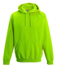 Picture of Electric Hoodie Green