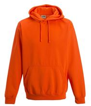 Picture of Electric Hoodie Orange