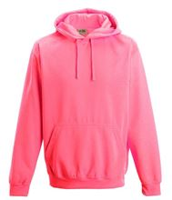 Picture of Electric Hoodie Pink