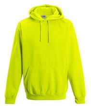 Picture of Electric Hoodie Yellow