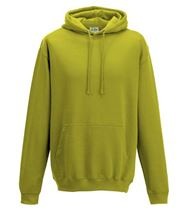 Picture of College Hoodie Kiwi