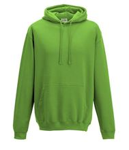 Picture of College Hoodie Lime Green