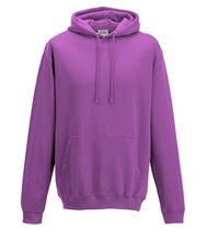 Picture of College Hoodie Pinky Purple