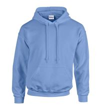 Picture of Heavy blend hooded sweatshirt Carolina Blue