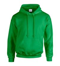 Picture of Heavy blend hooded sweatshirt Irish Green