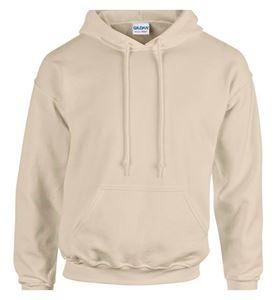 Afbeelding van Heavy blend hooded sweatshirt Sand
