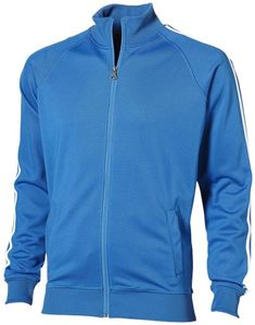Afbeelding van Slazenger Court Full Zip Heren Sweater