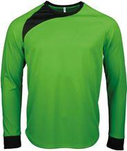 Picture of Keepershirt lange mouwen Proact Fluoriserend Groen