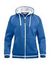 Picture of Clique Grace Dames Sweater Kobalt Blauw