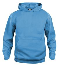 Picture of Clique Basic Hoody Turquoise