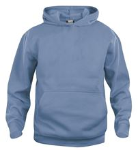 Picture of Clique Basic Hoody Lichtblauw