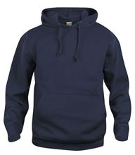 Picture of Clique Basic Hoody Dark Navy