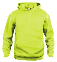 Picture of Clique Basic Hoody Signaal Groen