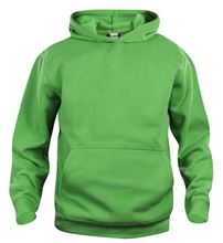 Picture of Clique Basic Hoody Gras Groen