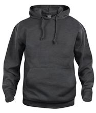 Picture of Clique Basic Hoody Antraciet Mélange