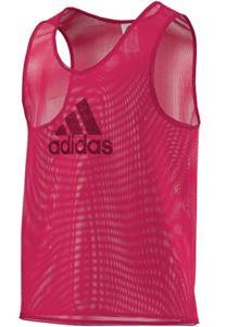 Afbeelding van Adidas Trainings Hesjes Berry