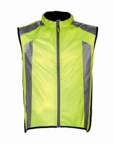 Afbeelding van Wowow Dark Jacket 1.0 Fluoriserende Bodywarmer