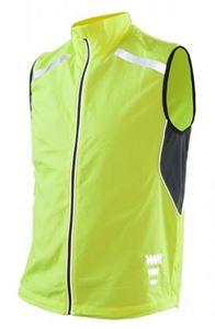 Afbeelding van Wowow Dark Jacket 5.0 Fluoriserende Heren Bodywarmer