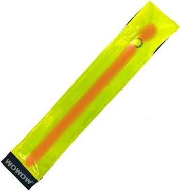Picture of Wowow Reflecterende armband met rode LED
