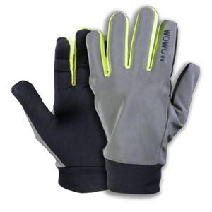 Afbeelding van Wowow Dark Gloves 2.0