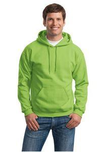 Afbeelding van Heavy blend hooded sweatshirt