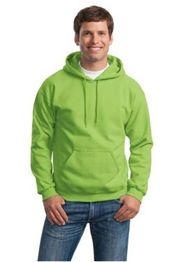 Picture of Heavy blend hooded sweatshirt