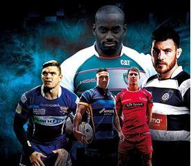 Afbeelding voor categorie Rugby