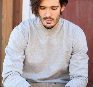 Afbeelding van Clique Basic Roundneck Sweater