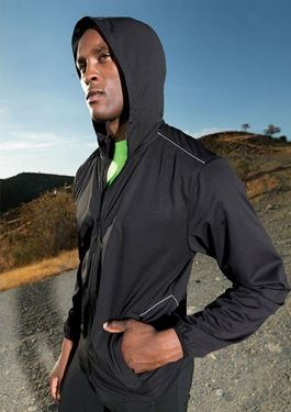 Picture of Men's ultra light, TriDri® layer softshell