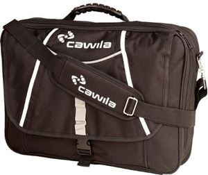 Afbeelding van Cawila trainers coach Set M Voetbal (tas+map+blok)