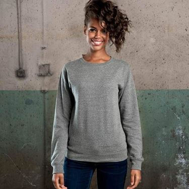 Picture of Girlie Heather sweatshirt