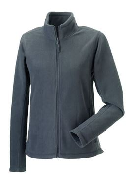 Picture of SALE Outdoor dames fleece Grijs maat M