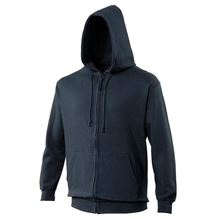 Picture of Just Hoods Zoodie New French Navy