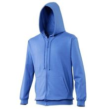 Picture of Just Hoods Zoodie Royal Blue