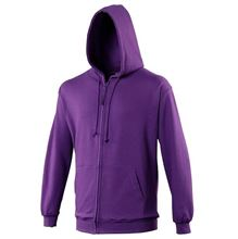 Picture of Just Hoods Zoodie Purple