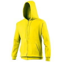 Picture of Just Hoods Zoodie Sun Yellow