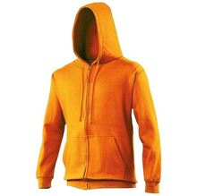 Picture of Just Hoods Zoodie Orange Crush