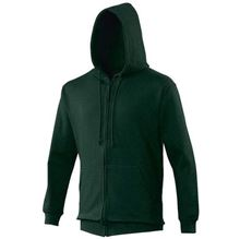 Picture of Just Hoods Zoodie Forest Green