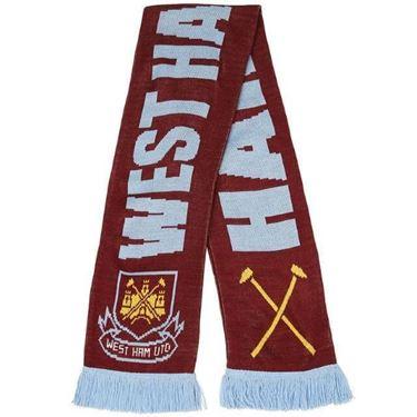 West Ham United Sjaal