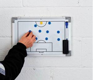 Afbeelding van Precision Training Voetbal Coachbord Klein
