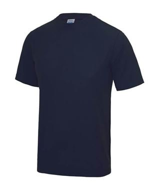 Picture of Kids Cool T French Navy