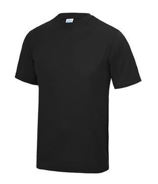 Picture of Kids Cool T Jet Black