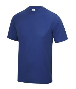 Picture of Kids Cool T Royal Blue