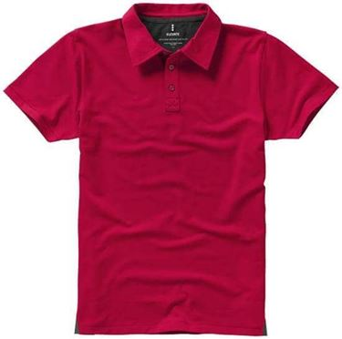 Heren Polo Markham Elevate