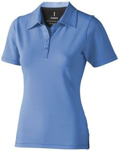 Markham Ladies` Polo Elevate