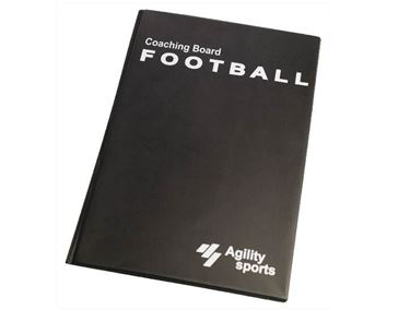 Picture of Agility Sports Magnetische tactiekmap Voetbal